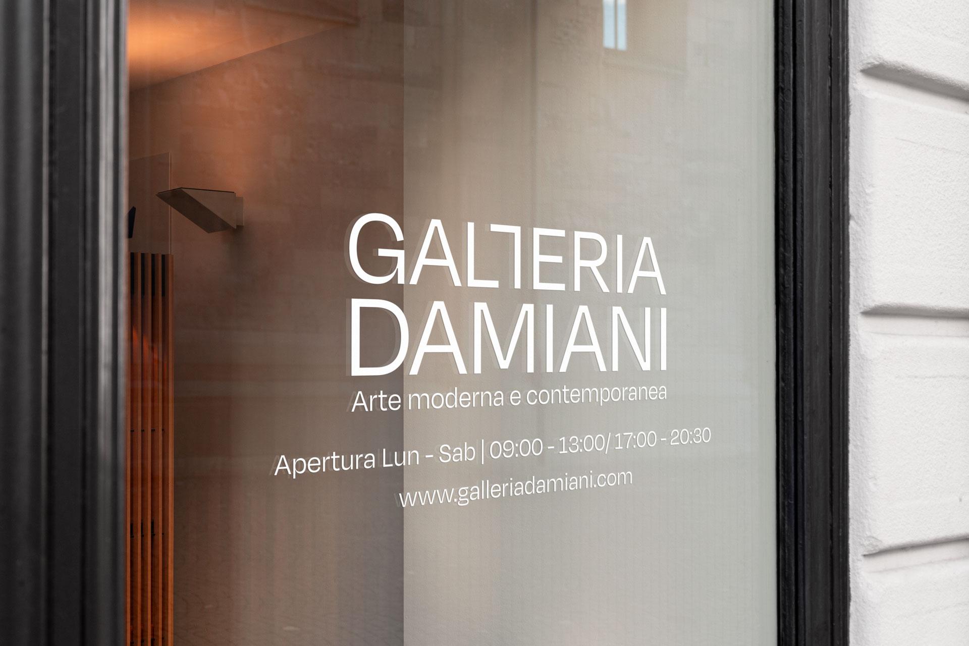 Galleria Damiani