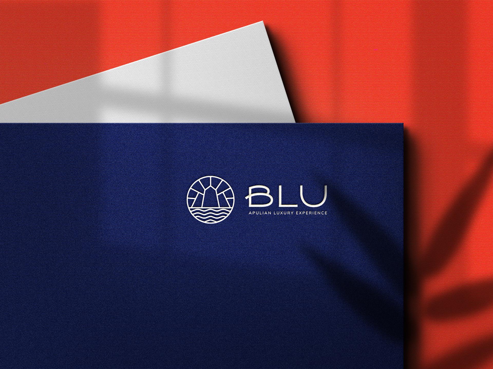 BLU – Apulian luxury Experience