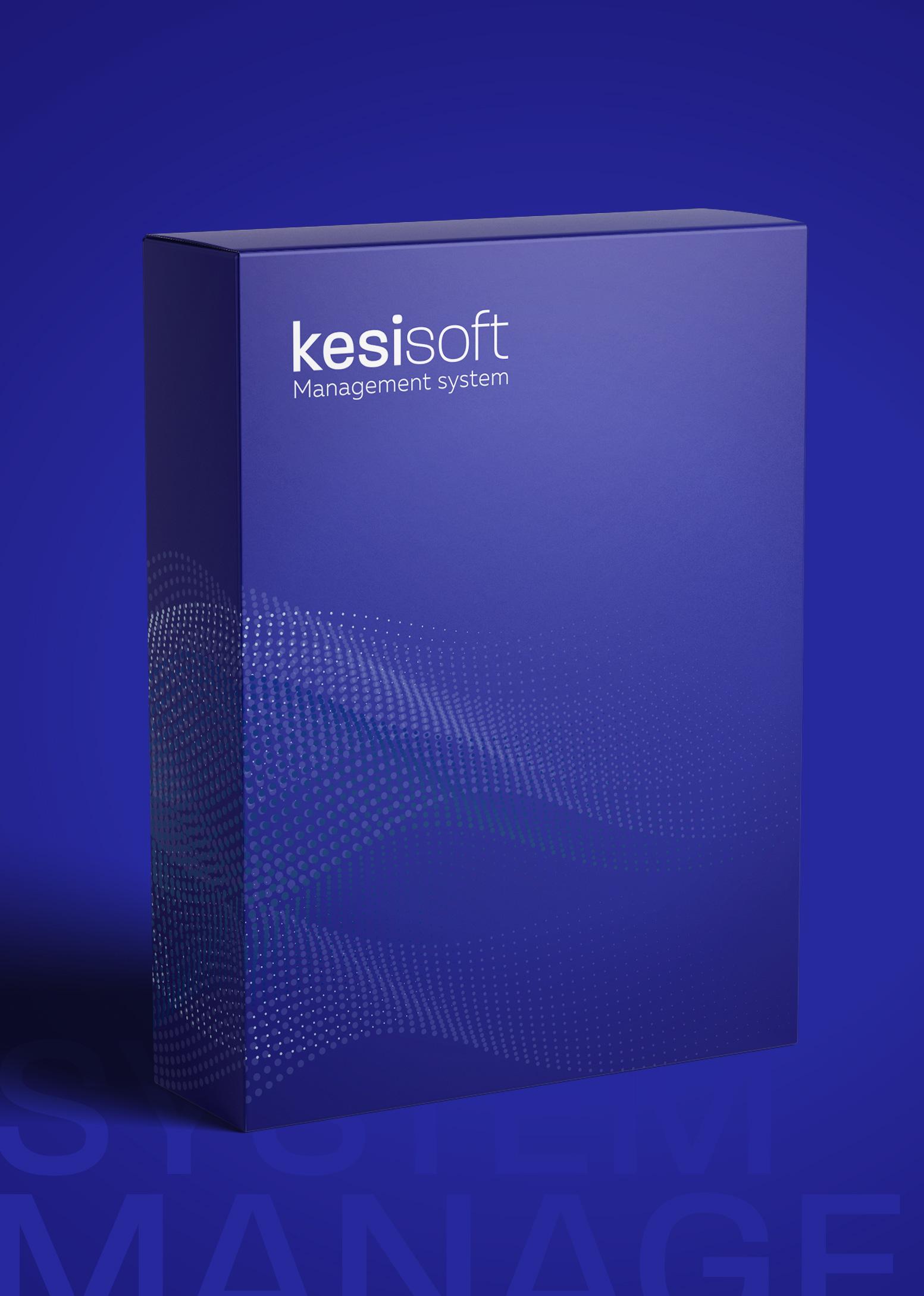 Kesisoft – Management System